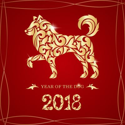 We wish you all the best for the Chinese New Year.
