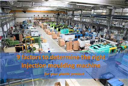 Afbeelding: 71. 9 factors for the right IM machine - ENG