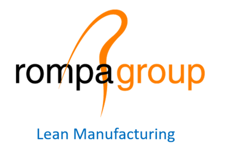 "Rompa Group embraces ""lean thinking"""